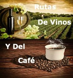 Rutas Enológicas y Cafeteras