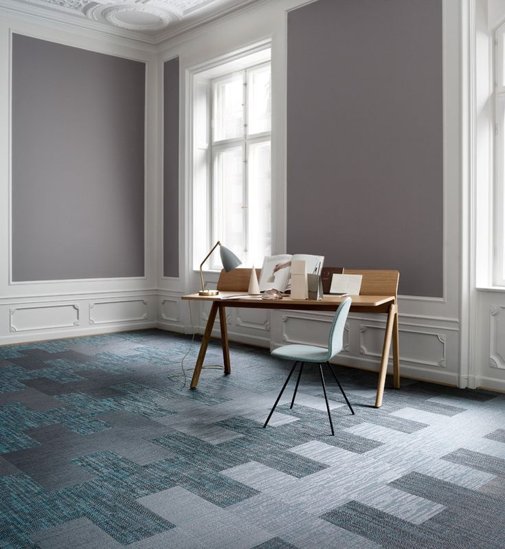 silence carpet collection by bolon