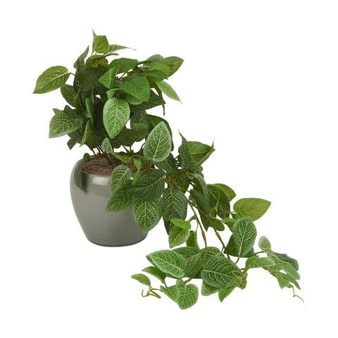 Artificial Drooping Plant