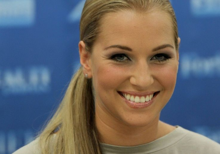 Dominika Cibulkova - Slovak tennis player