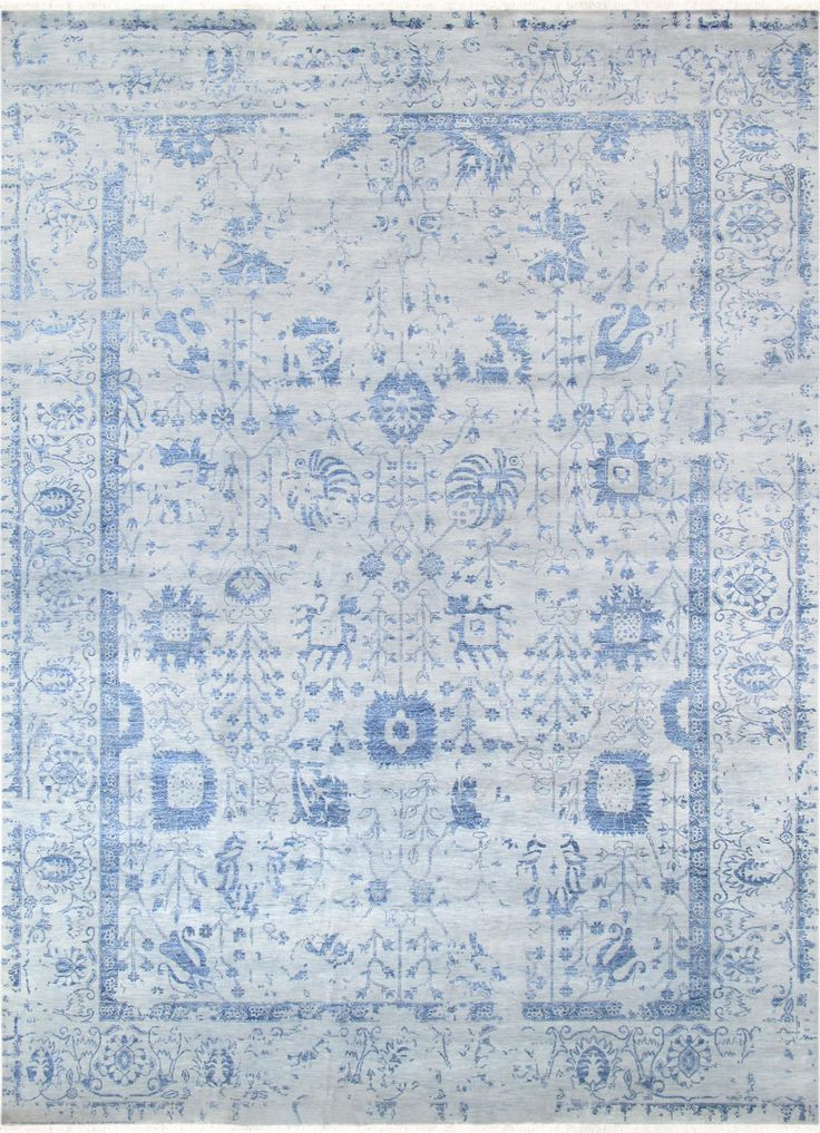 """Click here to view this beautiful Modern Transitional VASE-3A 10' 0"""" X 14' 1"""" from Nazmiyal Modern Rugs in New York City."""