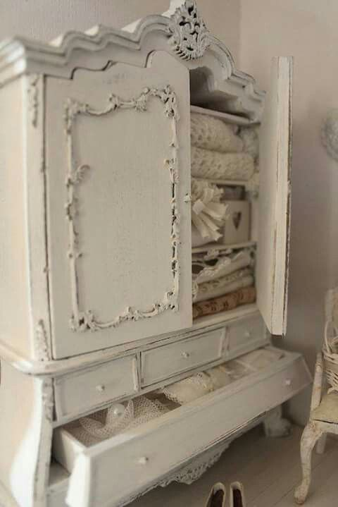 Chic About CHAMBRE SHABBY BEDROOMS SHABBY On Pinterest Shabby Chic