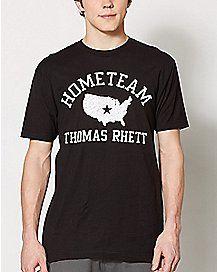 Hometown Thomas Rhett T Shirt