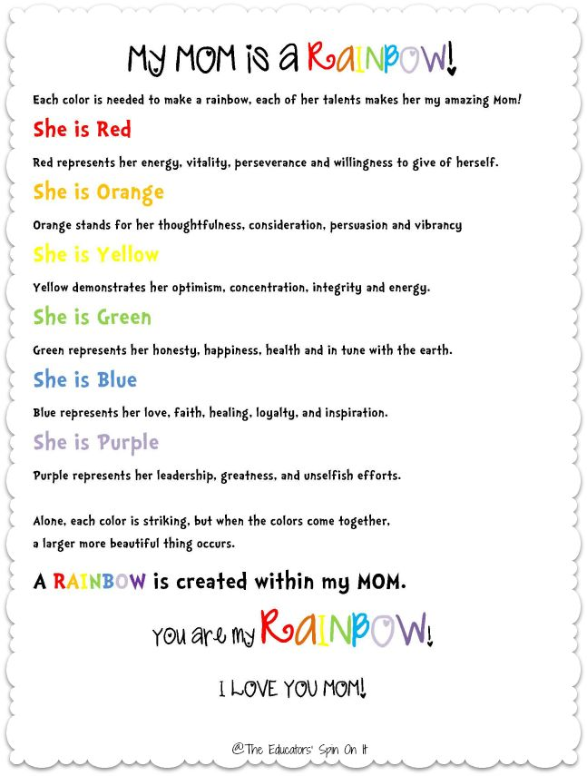 25+ best ideas about Poems for mothers day on Pinterest | Mothers ...