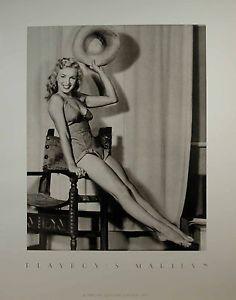 Earl Moran - Marilyn Monroe