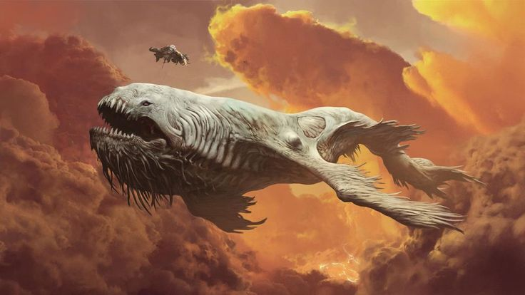 Нил Бломкамп спродюсирует ирландский фильм «Левиафан». Также проект о гигантском космическом ките поддержал продюсер франшизы «Люди Икс» Саймон Кинберг.