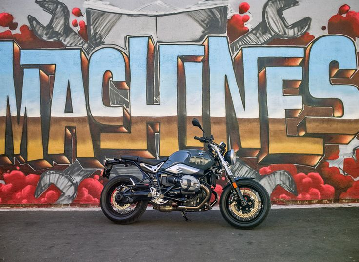 BMW motorrad and the house of machines open motorcycle minster in LA | Netfloor USA