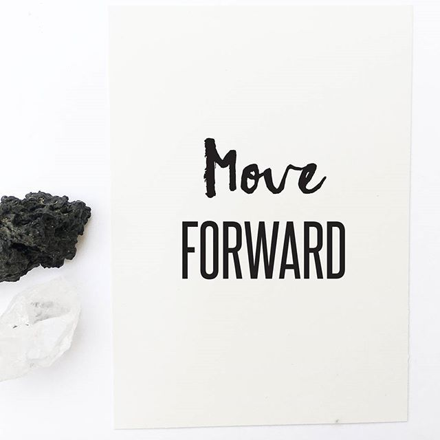 - Design - Details Hang this beautiful 'Move Forward' inspirational print on your walls ◦ Materials: Archival Paper, Ink, Love ◦ Made to order ◦ Frame is not included in the purchase ◦ Handmade in USA