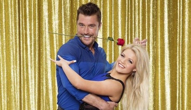 Whitney Bischoff Not Happy With Chris Soules: Jealous Of #DWTS Partner, Calls Chris 'Fame Seeker'