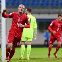 Kopic a Krmenčík v reprezentaci