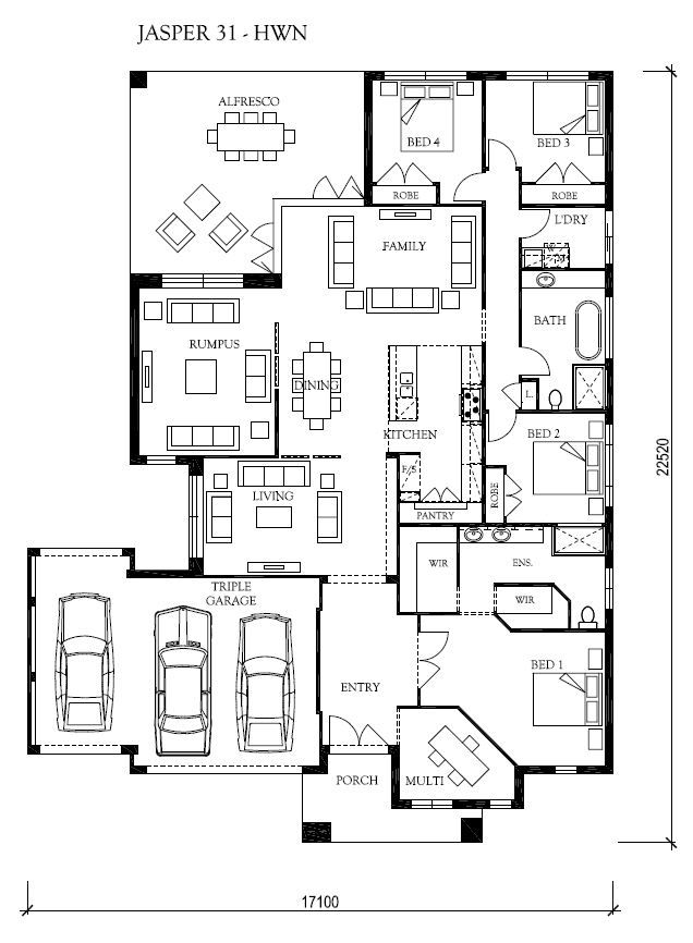 173 Best Images About Decor House Plans On Pinterest