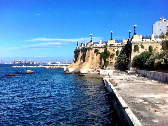 Lungomare - Taranto