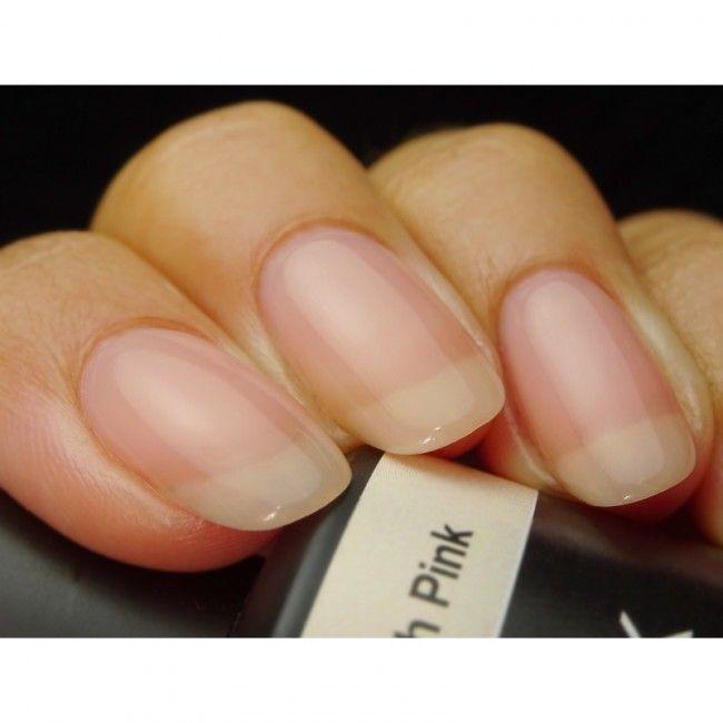 Get Pink Gellac 121 French Pink gel polish colour at www.pinkgellac.co.uk