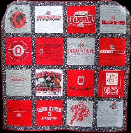 t shirt quilt ideas | borders backing binding care of a t shirt quilt faq s specials about ...