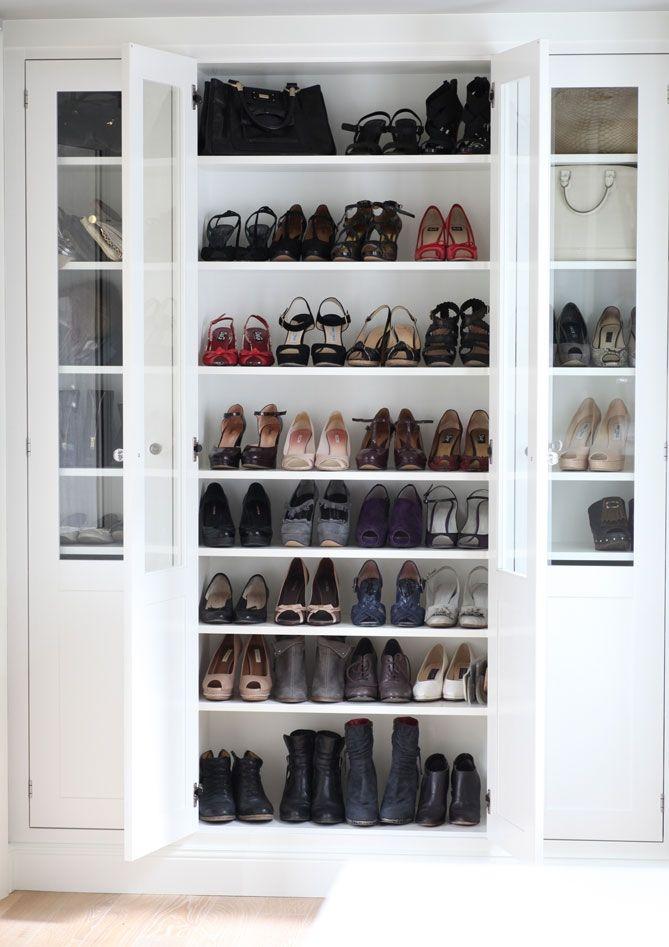622 Best Images About Fabulous Closets On Pinterest Walk