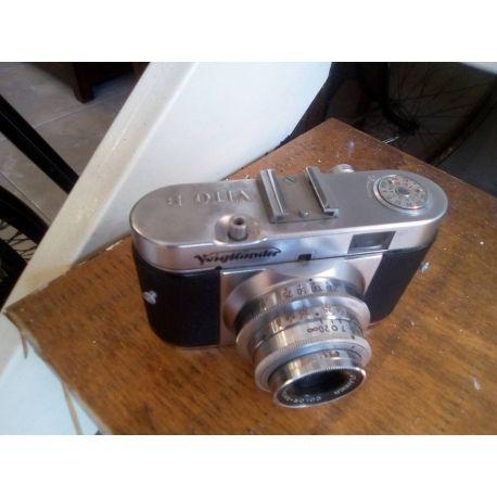 Vintage Voigtländer Vito B camera