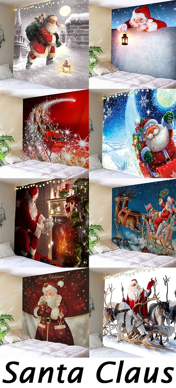 I highly recommend it50 Christmas Wall TapestriesFree