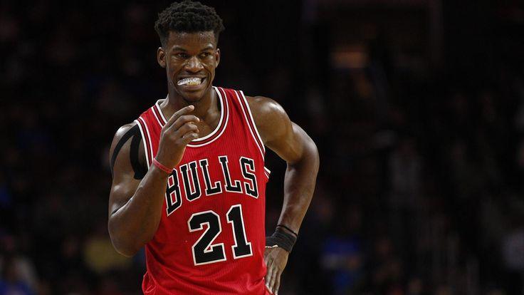 2016-17 Chicago Bulls Schedule