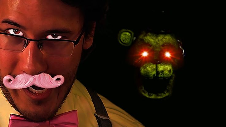 Fnaf interview with Wilford Warfstache.