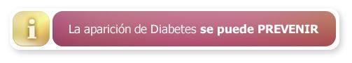 Factores de riesgo de desarrollar diabetes tipo 2