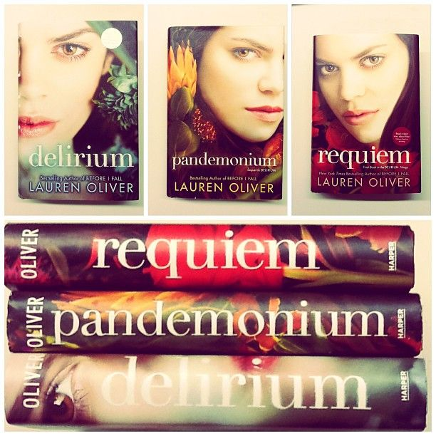 If you read anything this summer..these books are a MUST. If you liked Hunger Games, you will LOVE these.