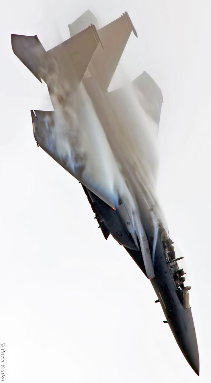 Military and Aviation (eyestothe-skies:     F-15E Strike Eagle)