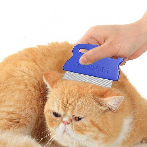 Pet Flea Removal Comb