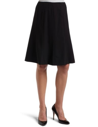Calvin Klein Women`s Gored Skirt $59.94