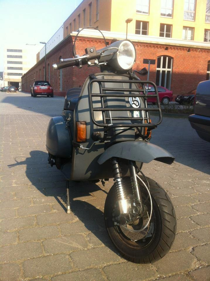 P 80 X Malossi 211cc Dellorto Phbh 28 Sip Performance Lh Cosa 2 Kupplung 4ter Gang T5 Drop Bar Vollhydraulische Grimeca Farbe 3 With Images Vespa Px Vespa Moped