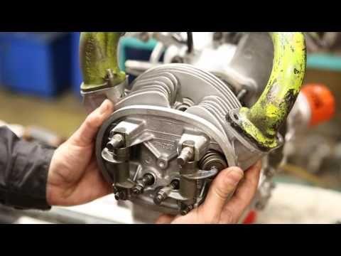 Burton 2CV Parts - Big Bore Kit 652CC instruction video