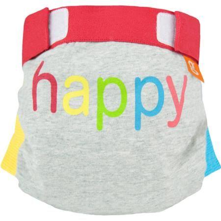 gDiapers gPants Happy Diaper Cover - Walmart.com