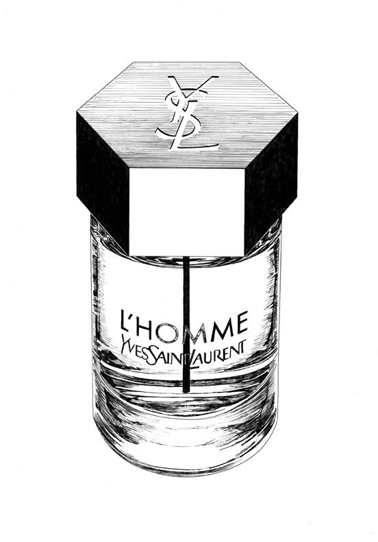 If you want to know what a Man should smell like, then you HAVE to buy him this…