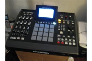 Akai MPC5000 Music Production Center for sale in Dunfermline. Used second hand Woodwinds for sale in Dunfermline. Akai MPC5000 Music Production Center available on car boot sale in Dunfermline. Free ads on CarBootSaleScotland online car boot sale in Dunfermline - 10011