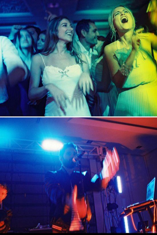 dance party songs @weddingchicks
