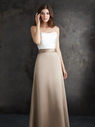 Allure Bridal Gowns Melbourne : Ideas about allure bridesmaid dresses on