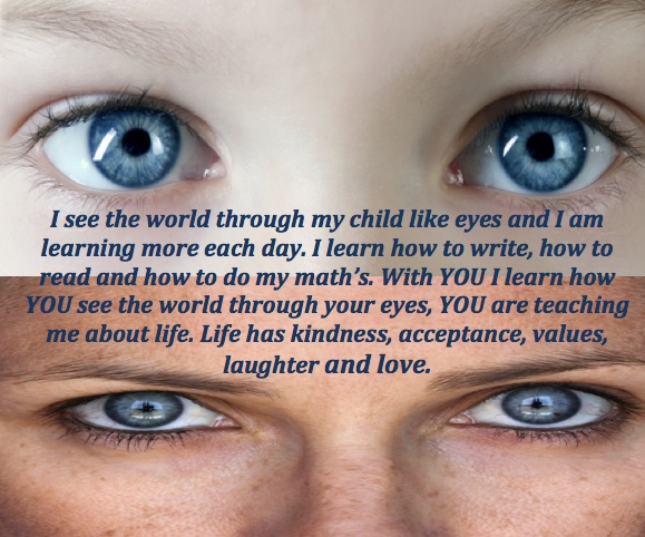 Through The Eyes Of A Child Quote: 58 Best Through The Eyes Of A Child... Images On Pinterest