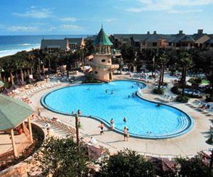 Best Beach Resorts for Families: Disney's Vero Beach Resort, Florida (via Parents.com)