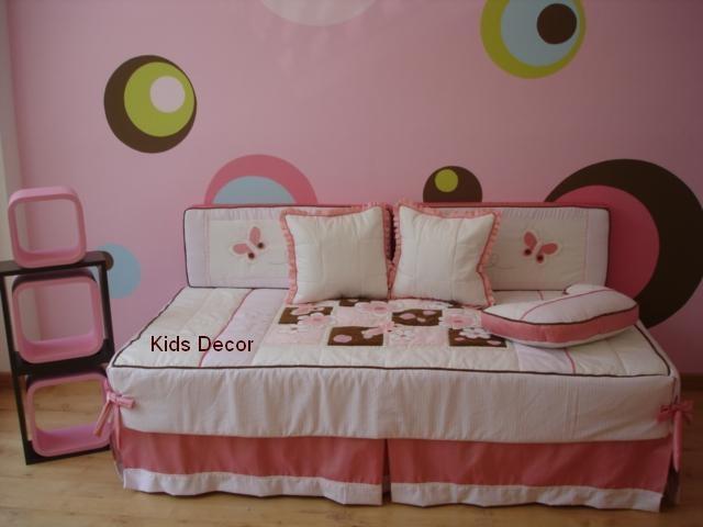 C mo decorar el cuarto del bebe decoraci n de cuartos - Medidor de habitaciones ...