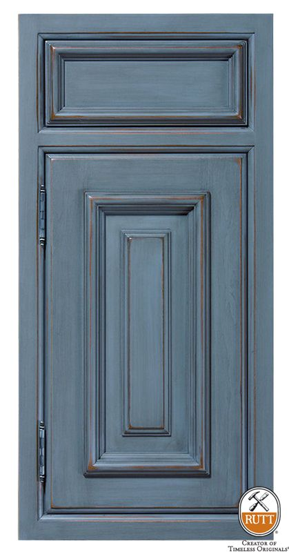 Awesome Rutt Cabinets Door Styles