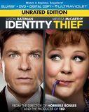 Identity Thief [2 Discs] [Includes Digital Copy] [UltraViolet] [Blu-ray/DVD] [Eng/Fre/Spa] [2013], 27936306