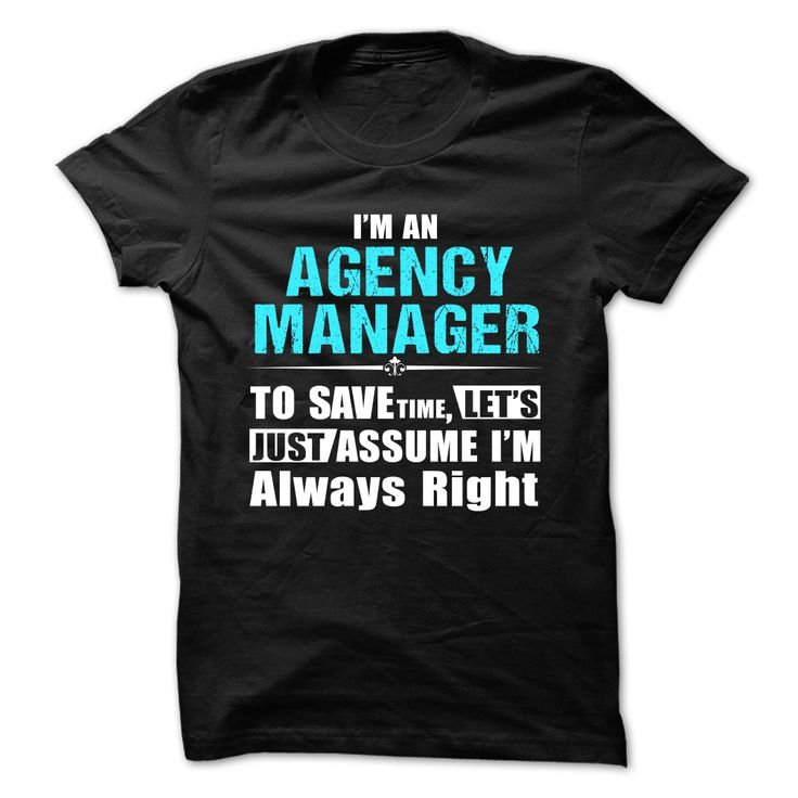 Love being -- AGENCY-MANAGERIf you dont like this T-Shirt, please use the Search Bar on top to find the best one for you. Simply type the keywords and hit Enter.AGENCY-MANAGER