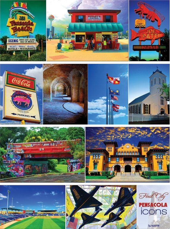 1000 images about pensacola july on pinterest vacation for Architectural concepts pensacola florida