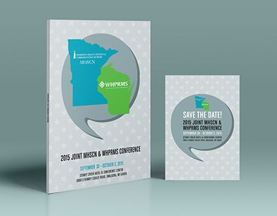 """Check out new work on my @Behance portfolio: """"Marketing Materials"""" http://on.be.net/1G0LI4X"""