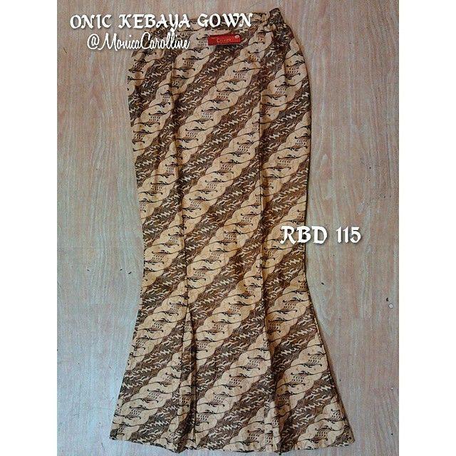 ROK BATIK DUYUNG 60rb ONLY Bahan : KATUN Ordering : PIN BB : 29D5461F / 2B23814D Wa : 089624426778 Mention @MonicaCarolline www.onicboutique.blogspot.com HARGA SPESIAL untuk sanggar rias, salon & bridal ONIC KEBAYA GOWN Jl. Cibadak 179 Bandung West Java - Indonesia #Batik #RokBatikPanjang #RokBatikModern #RokBatik #RokBatikDuyung #RokBatikPesta #RokBatikModelDuyung #RokKebaya #RokDuyungMurah #Kebaya #KebayaModern #Samping #MyShop #NewCollections