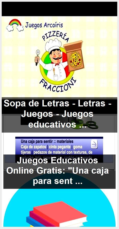 Word Search Letters Juegos Juegos Educativos En Español Juegosarcoiris