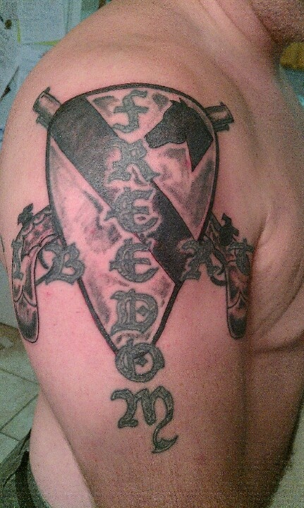 1st cav tattoos that i have done pinterest for Vietnam tattoo ideas