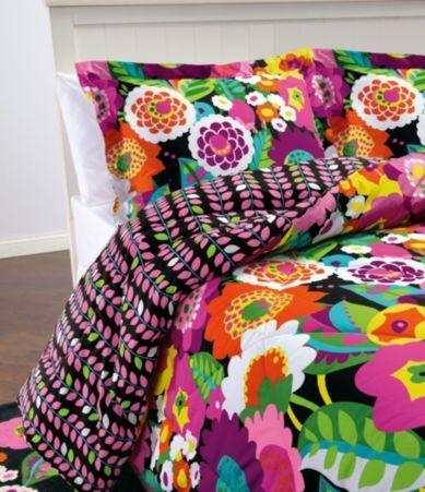 Vera Bradley Va Va Bloom Bedding Collection
