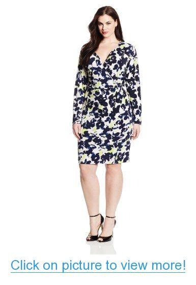 697 best Plus Size Dresses images on Pinterest