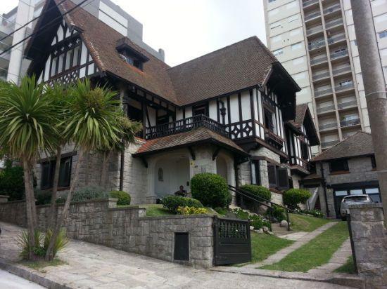 21 best ideas about casas on pinterest tirol villas and - Casas con estilo ...