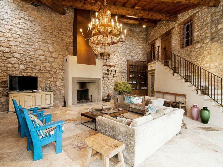 Wonderful Property Overlooking Lake Garda Bardolino Verona Italy Luxury Home For Sale